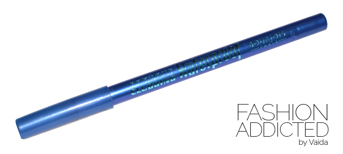 Bourjois-Waterproof-Eyeliner-Blue-Neon