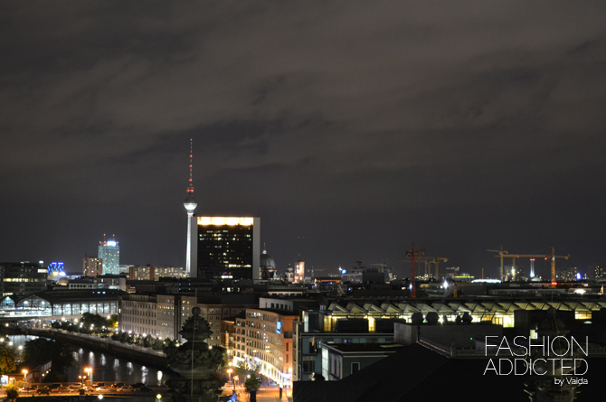 Alexander Tower Panorama