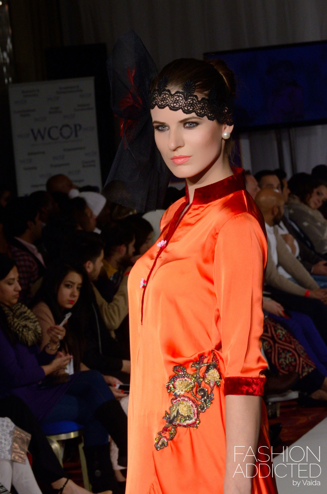 Pakistan Fashion Week 5 London Fashion Addicted