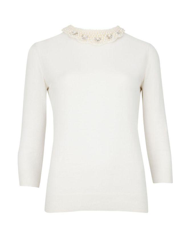 Ted-Baker-LUCRETI-Embellished-collar-sweater