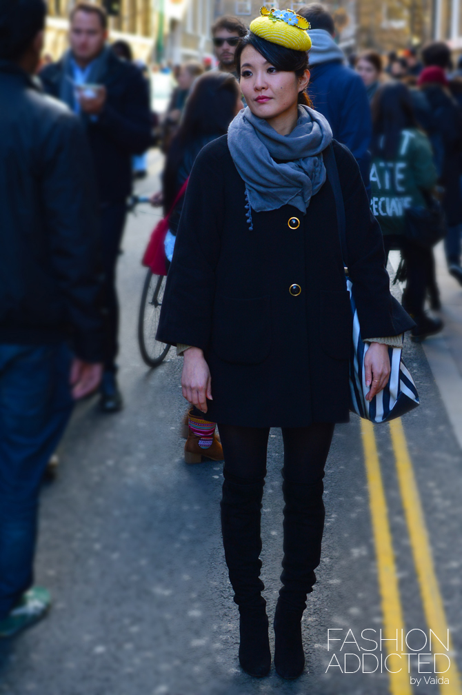 BRICK LEIN london street style
