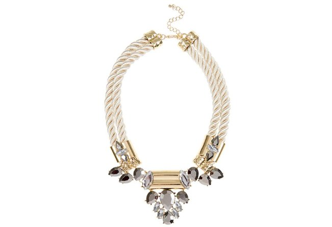 cream-double-corded-jewel-necklace