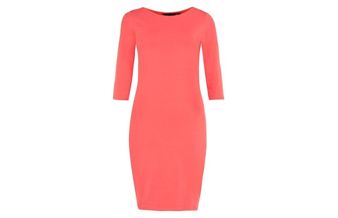 pink-bodycon-dress