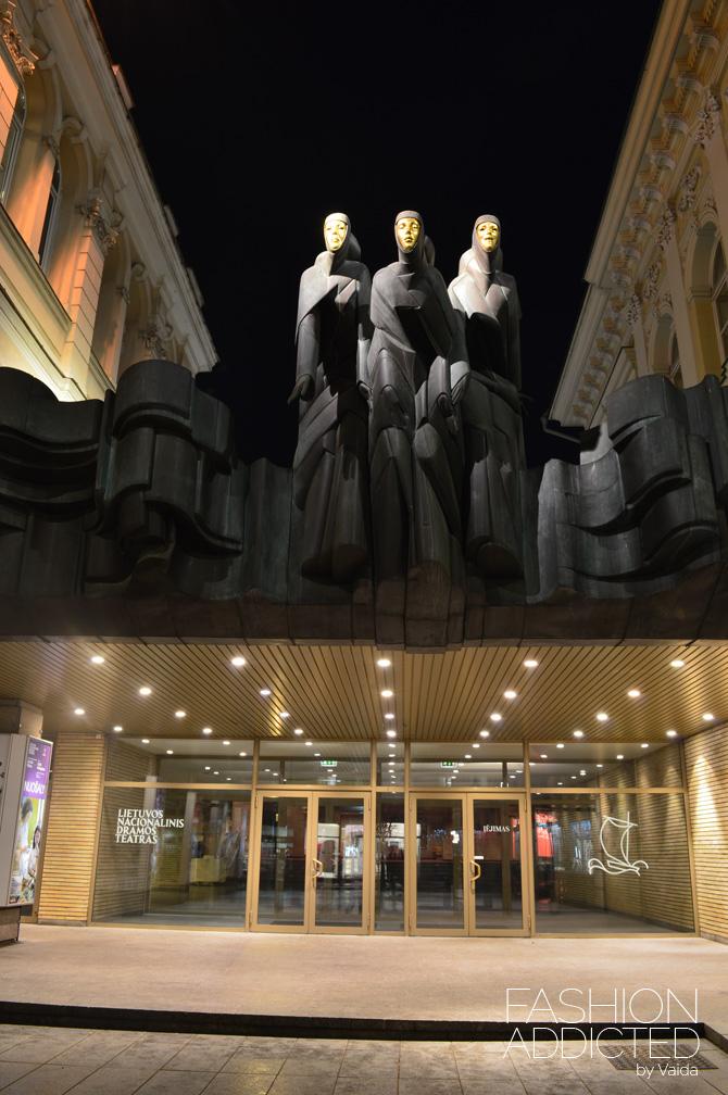 theatre-in-vilnius
