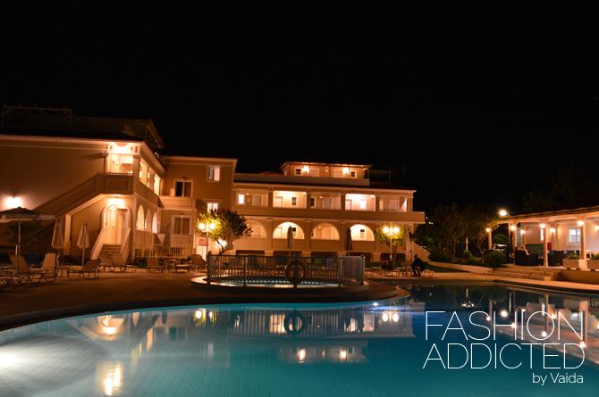 Zakynthos Hotel Zante