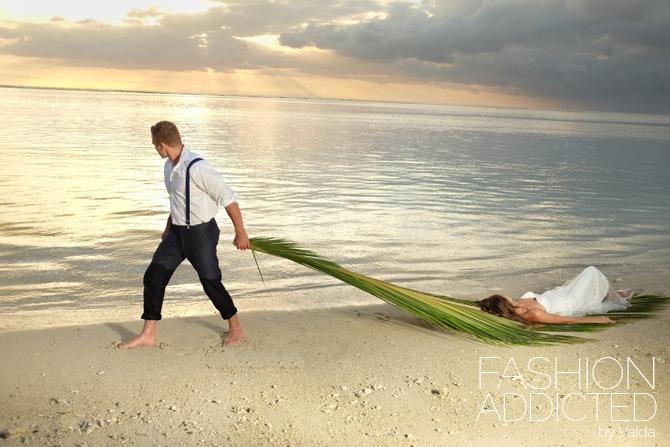 Beach Wedding Mauritius
