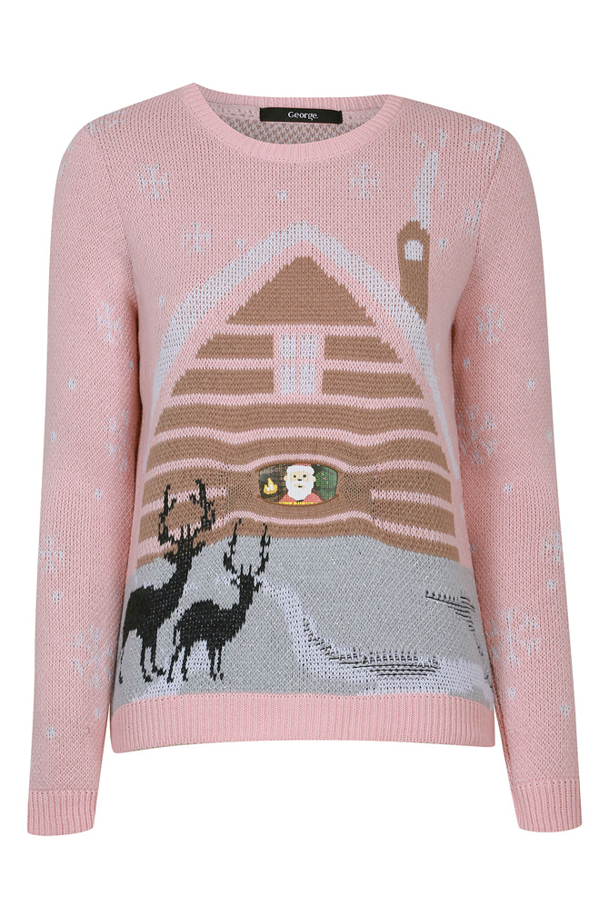 Digital-Dudz-Christmas-House-Jumper