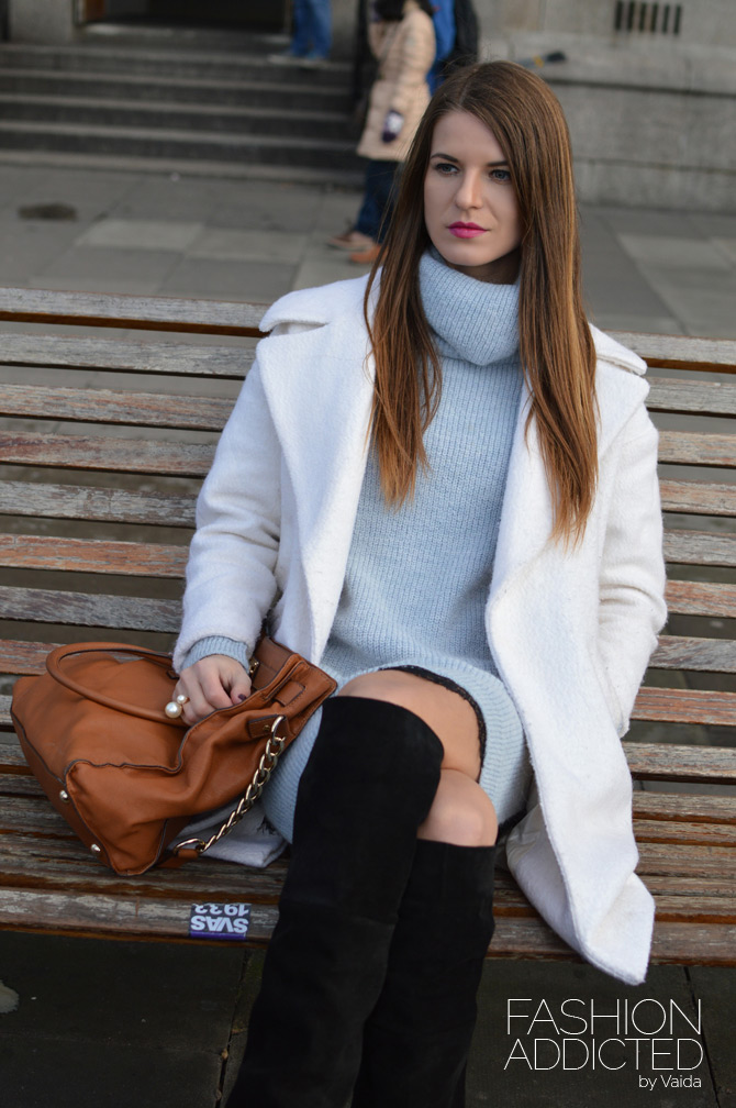 Roll-neck-jumper-dress