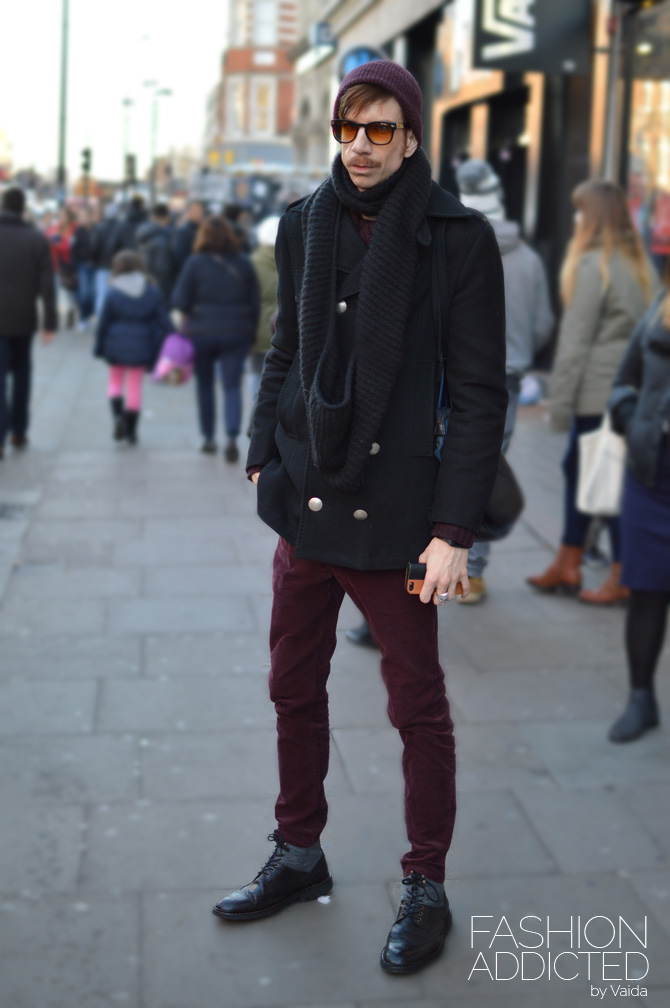 Camden Street Style