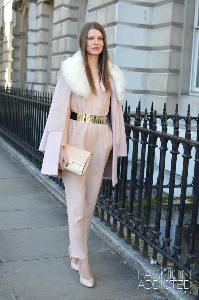 London Fashion Weekend Style Aw 2015 Fashion Addicted