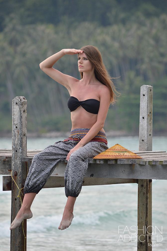 Thai-pants