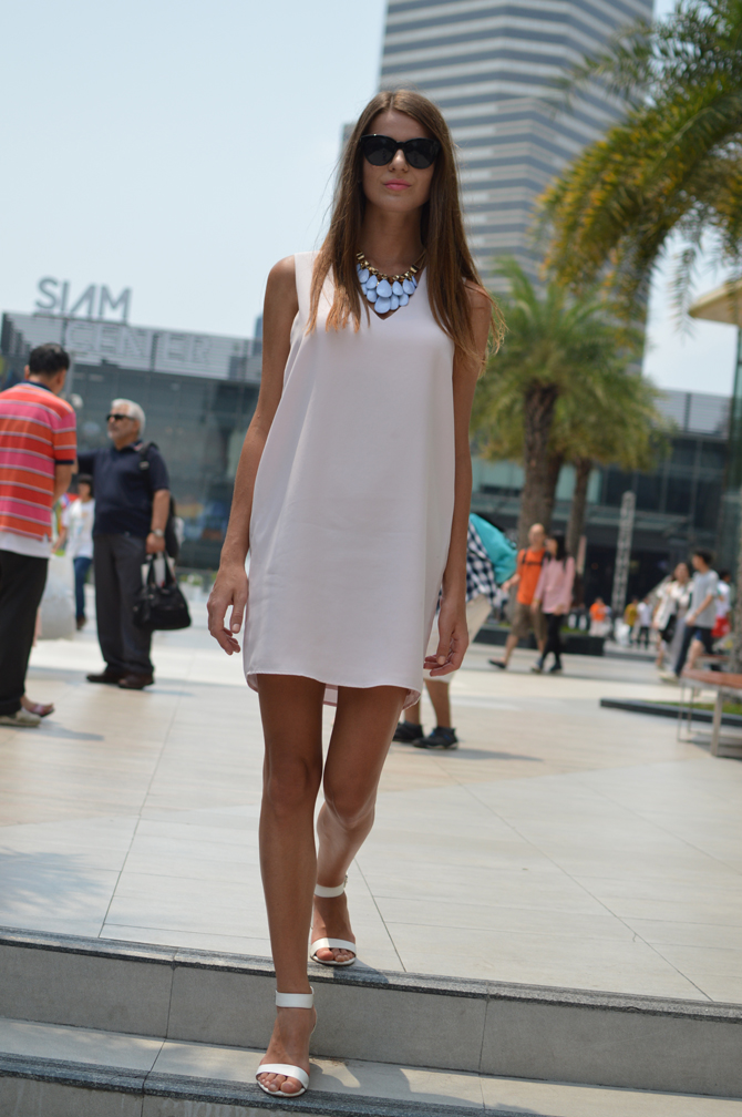 mango-sleeveless-dress