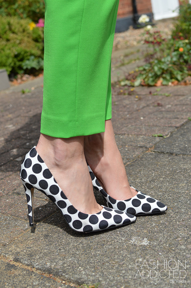 CHOEWIA-Aldo-Polka-Dot-Shoes