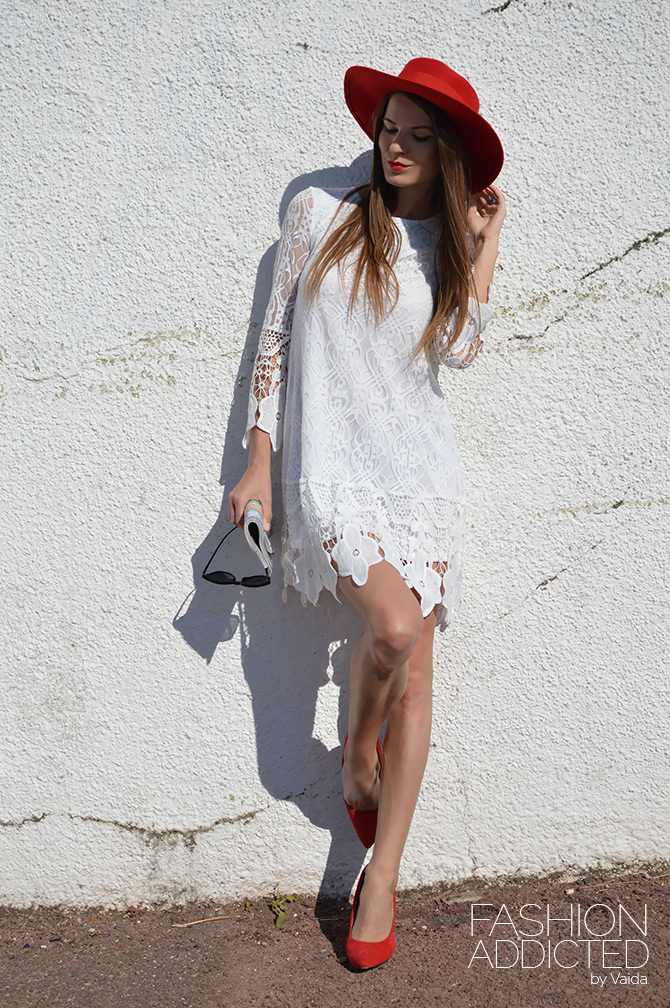 boohoo-flower-lace-dress-fashion-addicted
