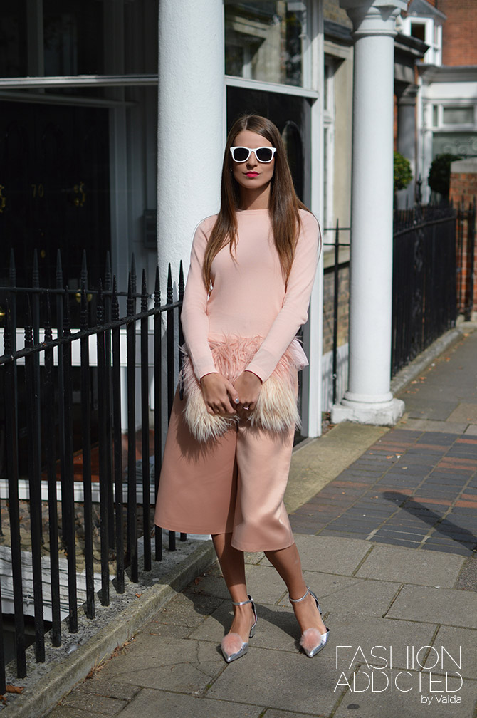 London Fashion Week SS16 Style