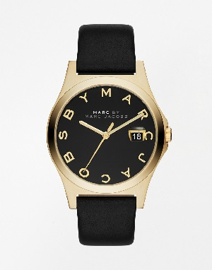 Marc By Marc Jacobs Slim Watch