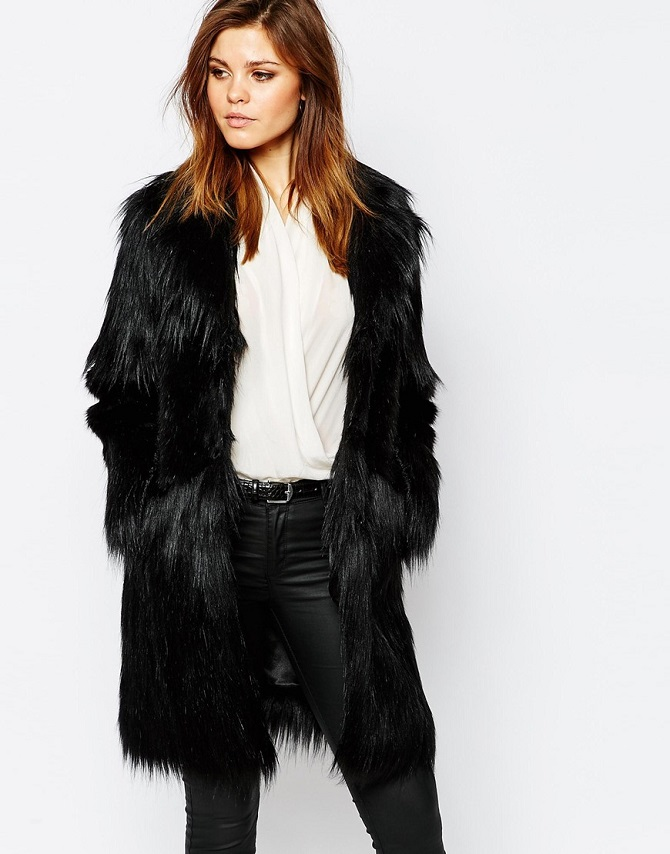 Faux Fur Coats Under £100 - Fashion Addicted