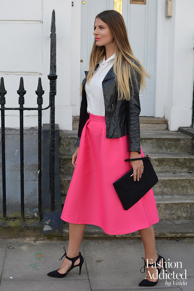 How-to-Wear-Midi-Skirt-Dorothy-Perkins-pink-2