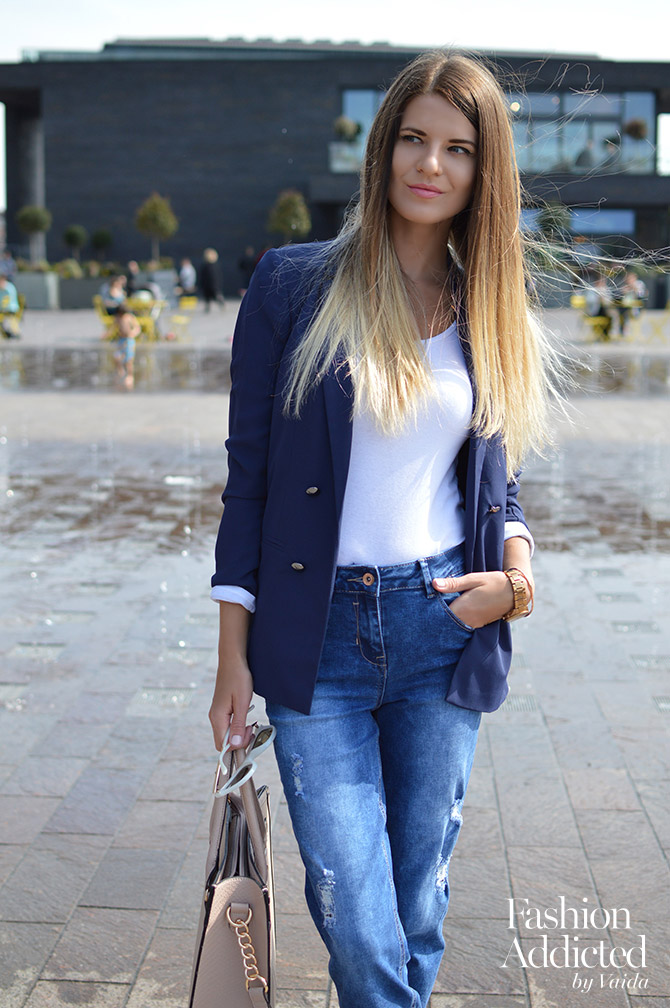 Matalan-jeans-outfit-military-blazer
