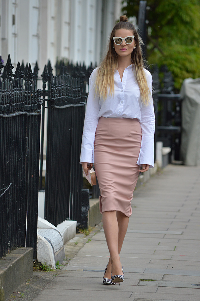 oversized-cuffs-shirt-wide-sleeves-shirt-fashion-blogger-london