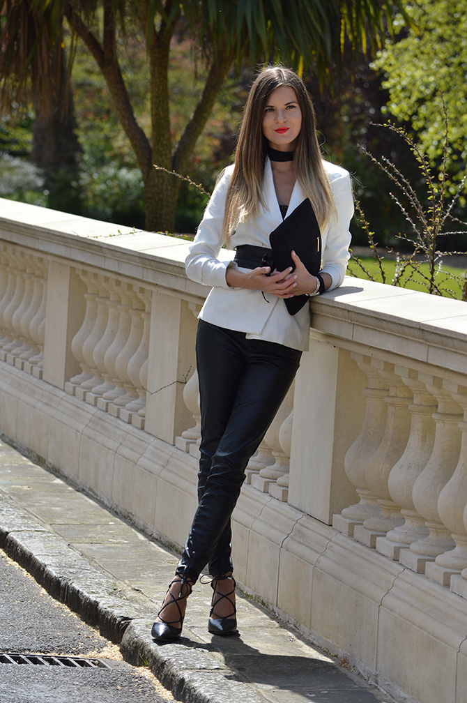 white-blazer-outfit-fashion-blogger-london-2
