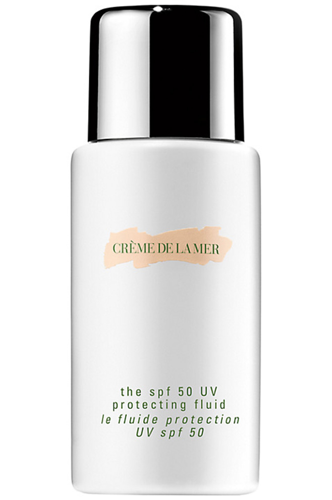 Crème de la Mer The SPF 50 UV Protecting Fluid, 50ml