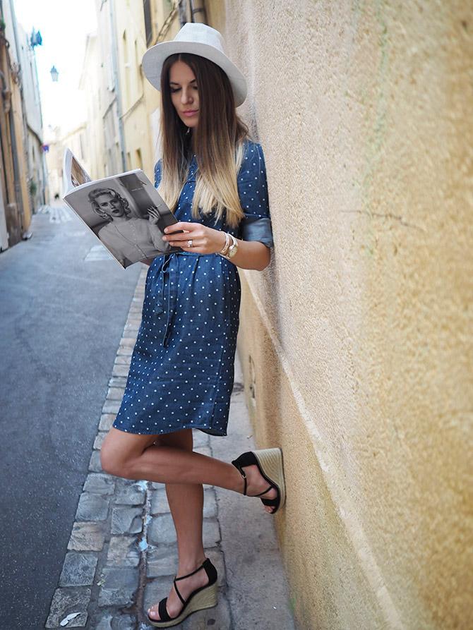boden-shirt-dress-helen-wedge-sandals