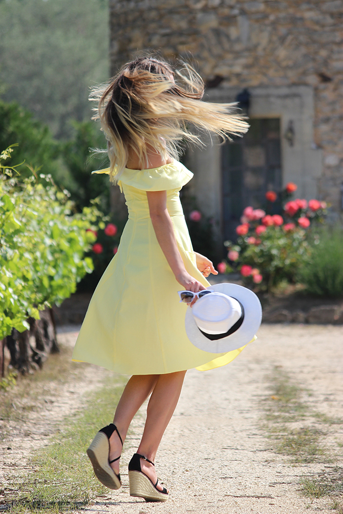 asos-yellow-dress