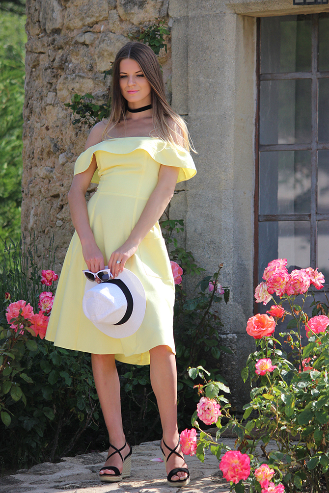 asos-yellow-dress-fashion-blogger-2