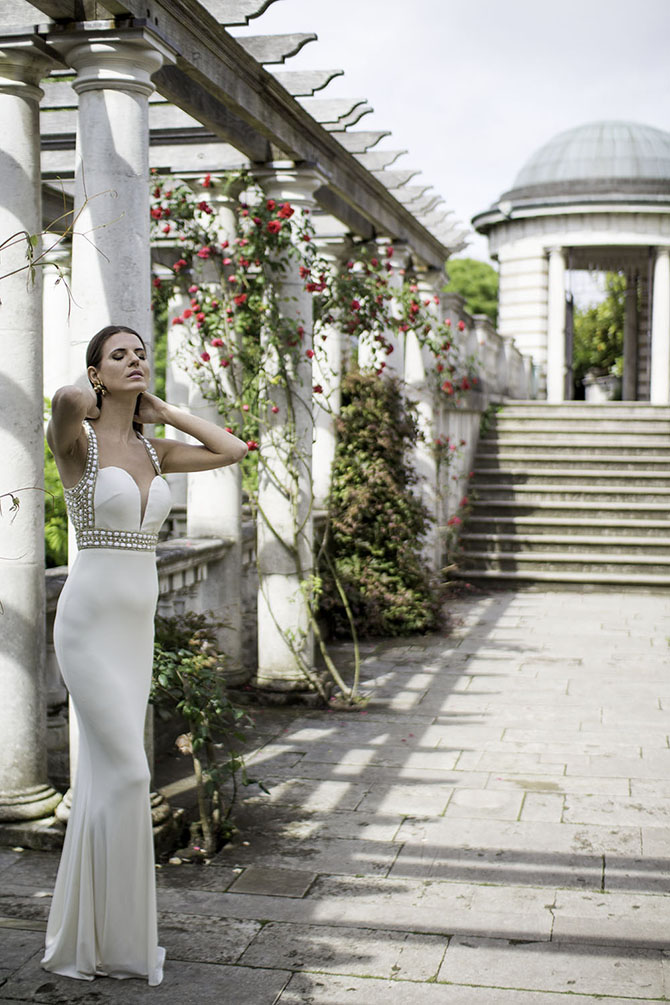 forever-unique-prom-dress-SOLSTICE-fashion-blogger-london-hampstead-pergola