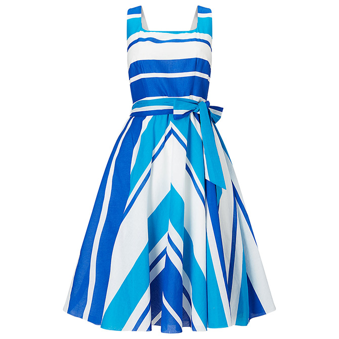 Phase-Eight-Madeline-Stripe-Dress