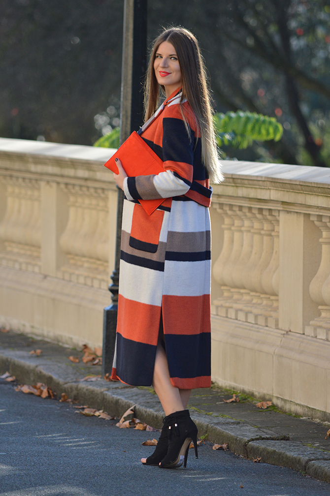 dorothy-perkins-orange-stripe-coat-2