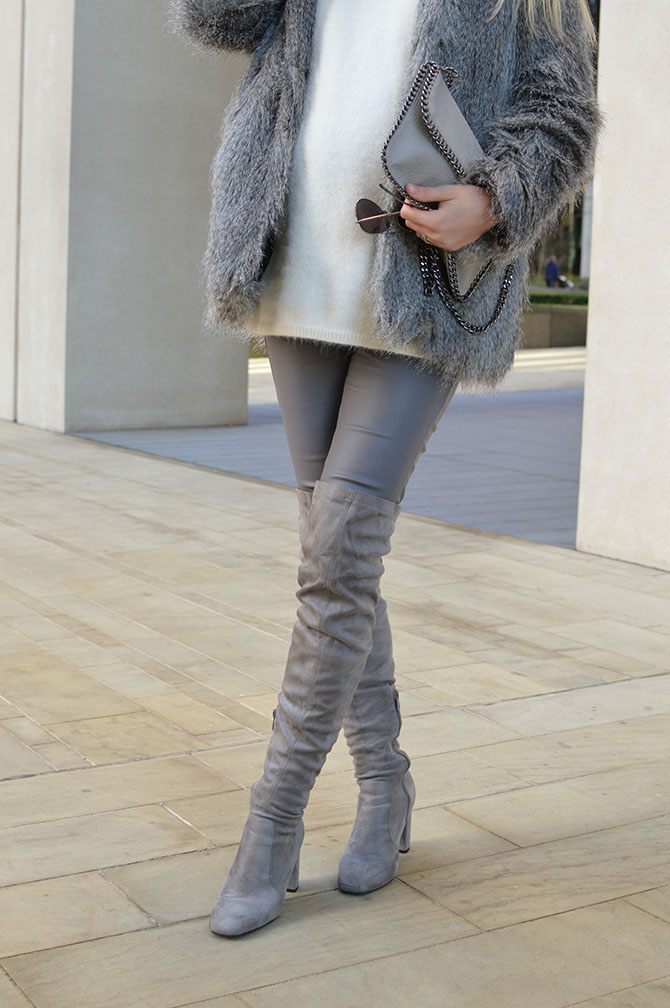 public-desire-grey-over-the-knee-boots