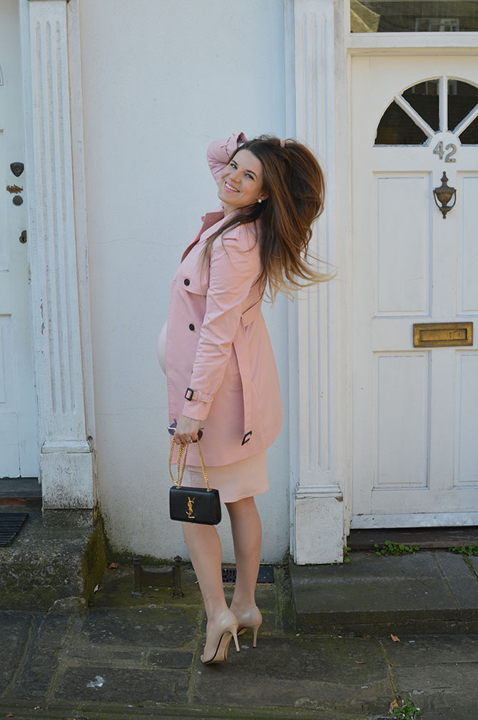 pink-trench-coat