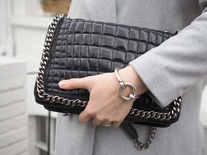 zara-quilted-bag-unode50-compass-bracelet