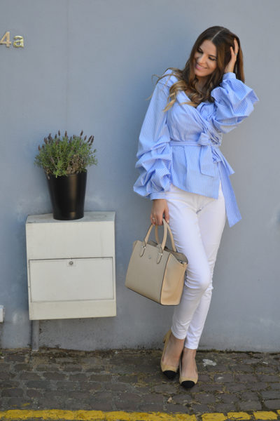 asos-off-shoulder-striped-blouse-white-jeans-outfit-fashion-blogger-london-2