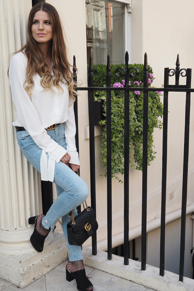 Deichmann-mules-fishnet-socks-gucci-marmont-bag-fashion-blogger-london-2