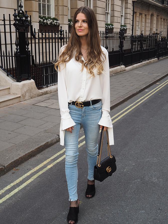 Deichmann-mules-gucci-marmont-bag-gucci-belt-fashion-blogger-london-2