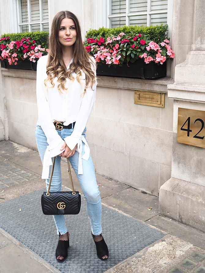 1289f79c70 Deichmann-mules-gucci-marmont-bag-gucci-belt-fashion-blogger-london ...