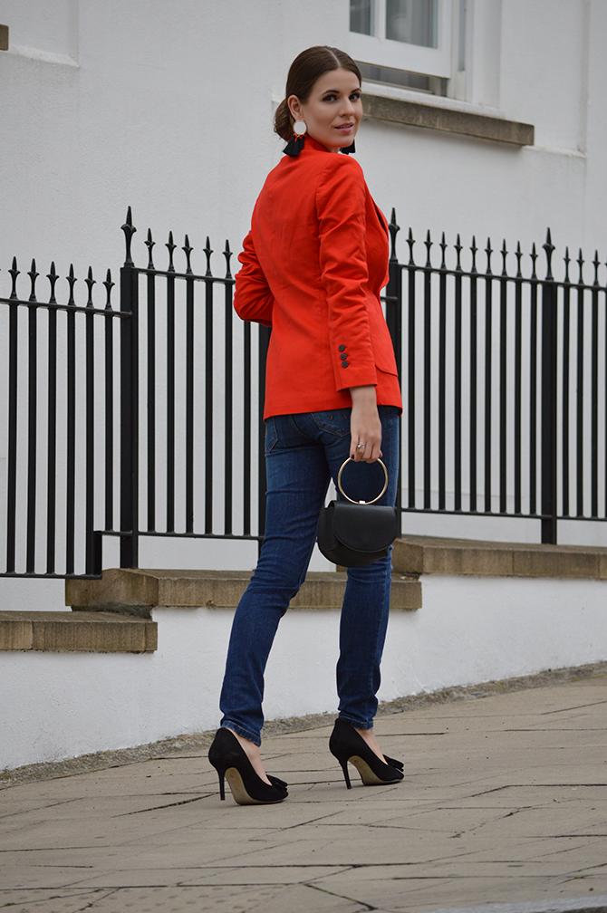 Powerful-Red-Blazer-tassel-earrings-ring-bag-2