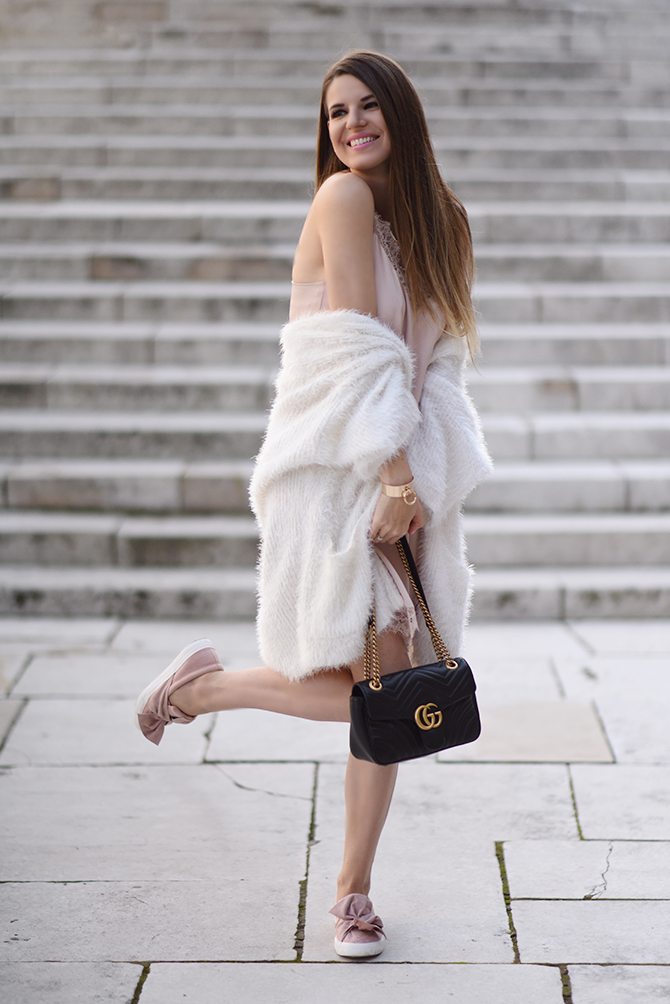 how-to-wear-slip-dress-gucci-marmont-bag-3
