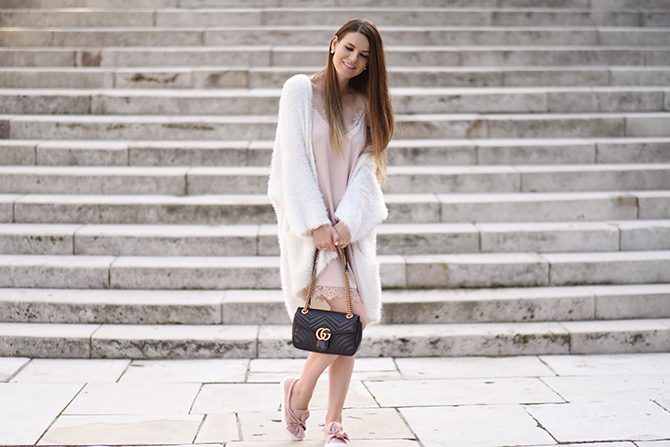 how-to-wear-slip-dress-gucci-marmont-bag