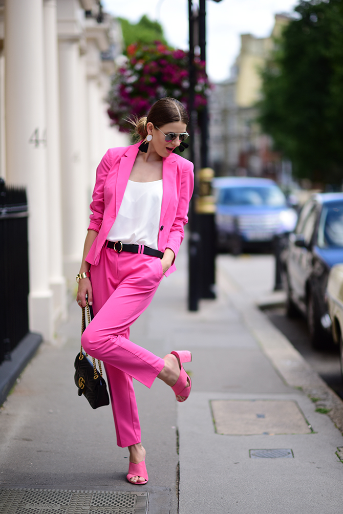 pink-suit-gucci-marmont-bag-fashion-blogger-london-3