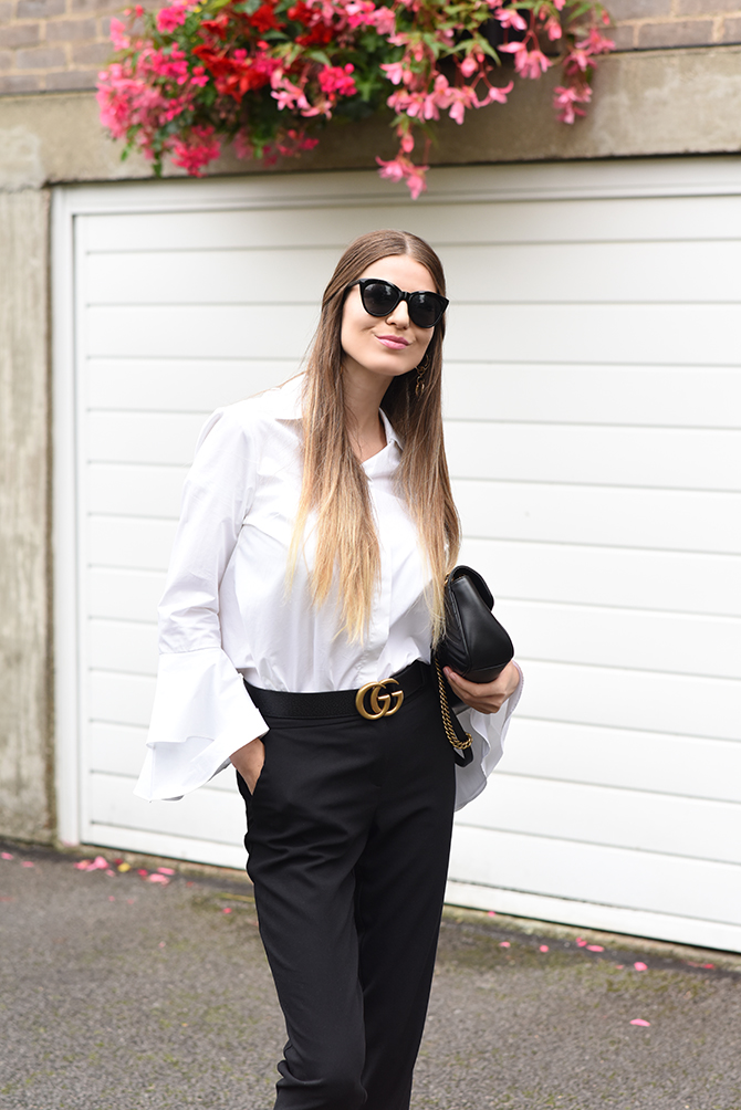 frill-hem-trousers-gucci-marmont-belt-3