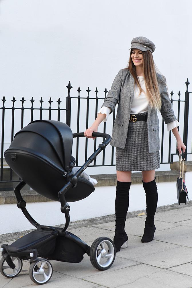 check-trend-baker-boy-hat-london-blogger-mummy