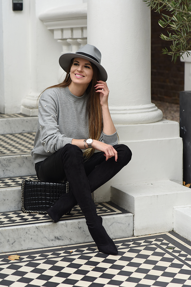 perfect-fall-outfit-nakd-pearl-jumper-fashion-blogger-london-2