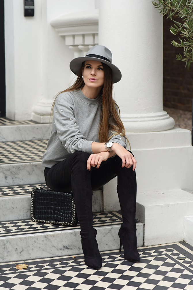 perfect-fall-outfit-nakd-pearl-jumper-fashion-blogger-london-4