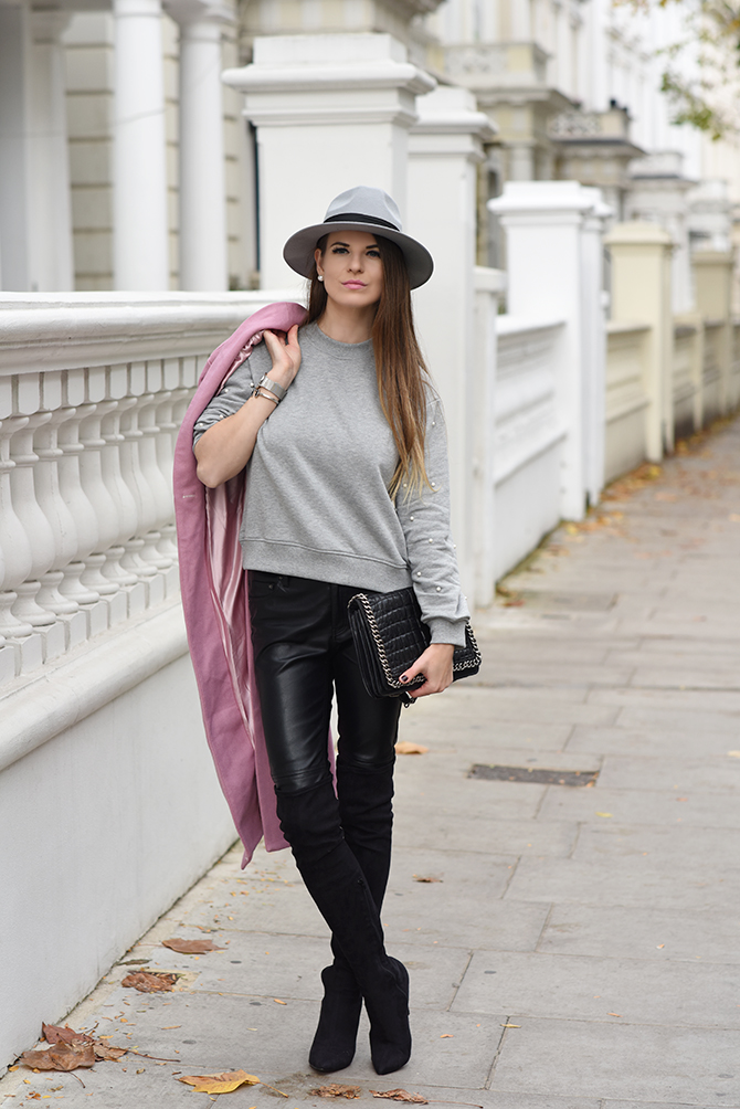perfect-fall-outfit-nakd-pearl-jumper-fashion-blogger-london