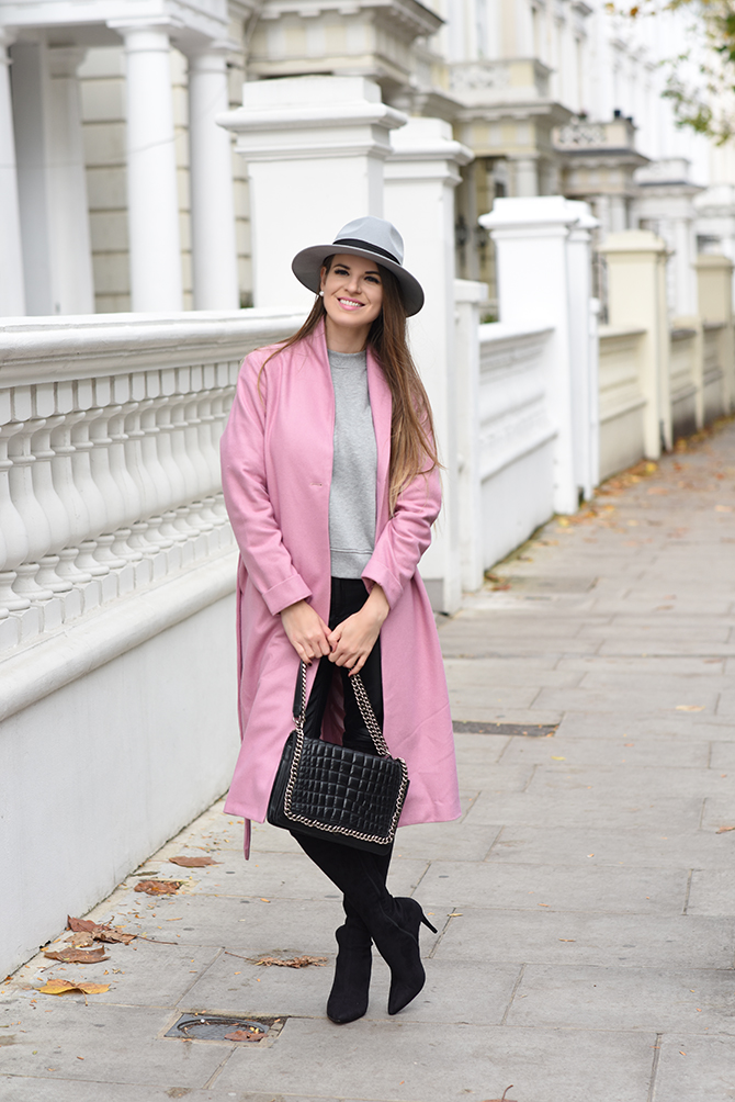perfect-fall-outfit-nakd-pink-coat