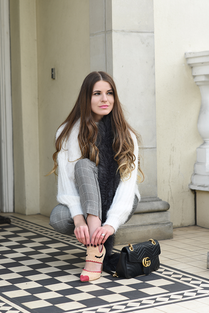 high-end geile outfits